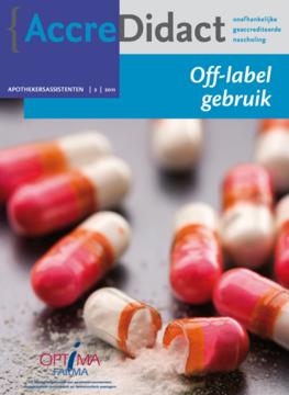 Off-label gebruik