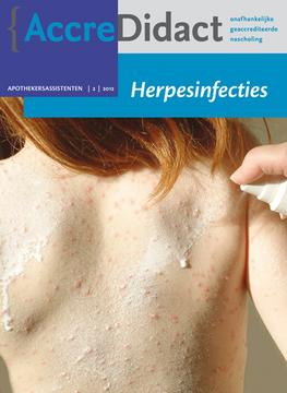 Herpesinfecties