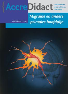 Migraine en primaire hoofdpijn