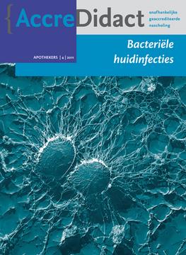 Bacteriele huidinfecties