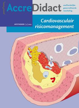 Cardiovasculair risicomanagement