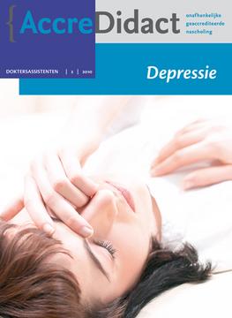 Depressie
