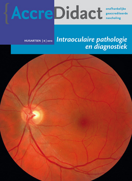 Intraoculaire pathologie en diagnostiek