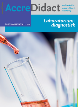 Laboratoriumdiagnostiek