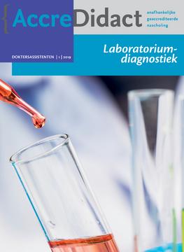 Laboratoriumdiagnostiek