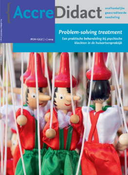 Problem-solving treatment