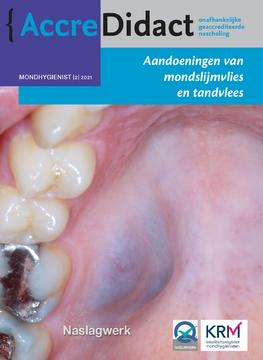 Aandoeningen van mondslijmvlies en tandvlees