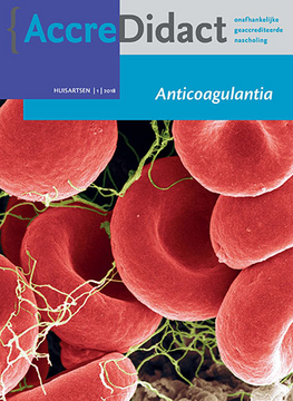 Anticoagulantia