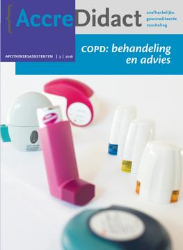 COPD: behandeling en advies