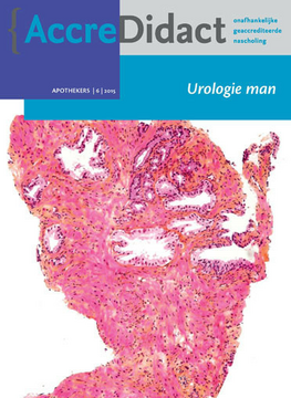 Urologie man