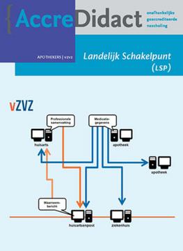 Landelijk Schakelpunt (LSP)