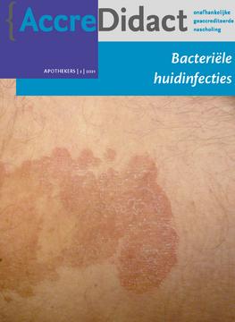 Bacteriële huidinfecties