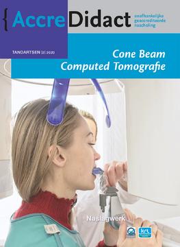 Cone Beam Computed Tomografie