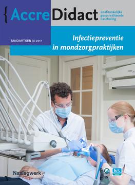 Infectiepreventie in mondzorgpraktijken
