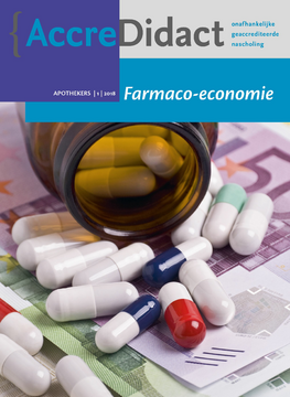 Farmaco-economie