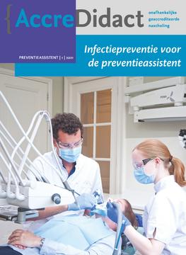 Infectiepreventie voor de preventieassistent