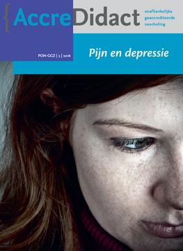 Pijn en depressie