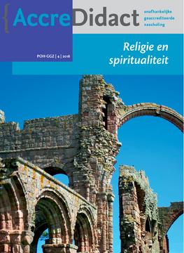 Religie en spiritualiteit