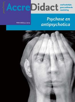 Psychose en antipsychotica