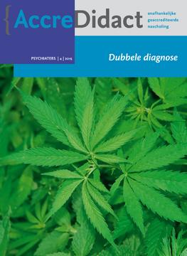 Dubbele diagnose