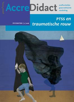 PTSS en traumatische rouw