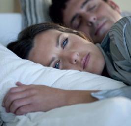 Slaap en slaapproblemen