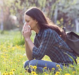 Allergische aandoeningen